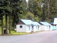 Little River Motel St Regis