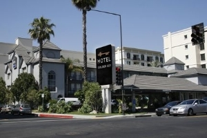 Golden Key Hotel Glendale