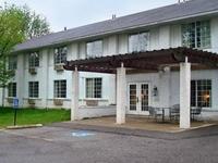 Surrey Inn Motel Ashland