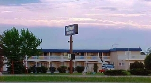 Rushmore Inn Suites Rapid City