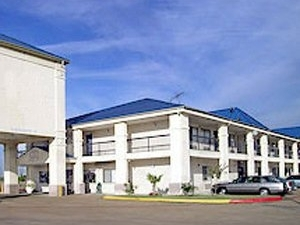 Mesquite Inn And Suites