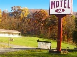 Motel 22 Huntingdon