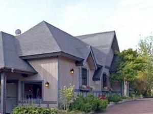 Cliff Dweller Hotel On Lake S