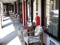 Stonegate Inn Eureka Springs