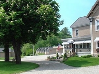 The Coast Village Inn Wells