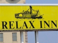 Relax Inn Downtown Vicksburg