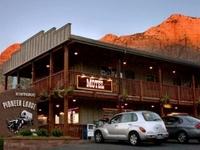Pioneer Lodge Springdale