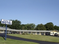 Viking Jr Motel Saint Peter