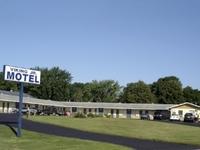 Viking Jr Motel Saint Peter