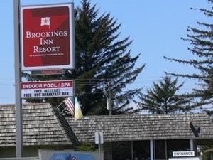 Brookings Inn Resort