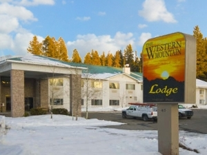 Western Mountain Lodge
