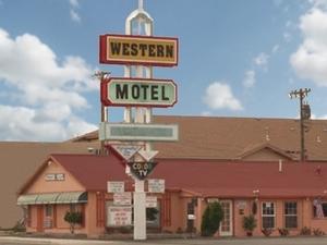 Western Motel Deming