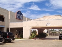 Northgate Inn And Suites Houst
