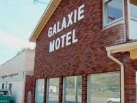 Galaxie Motel Brigham City