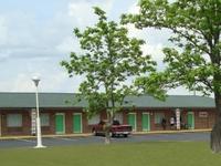 Town House Motel Tupelo
