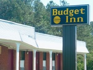 Budget Inn Franklinton