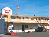 Travel Inn La Junta
