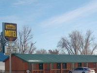 Western Motel Ranchester