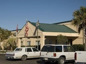 Marina Motel Chalmette