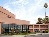 Parkland Hotel Fresno