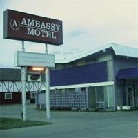 Ambassy Motel Salina