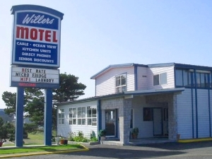 Willers Motel Newport