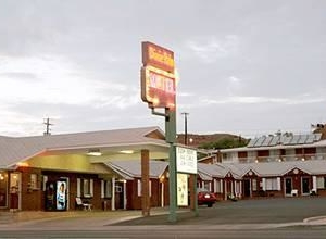 Dixie Palms Motel St George