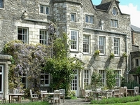 The Close Hotel Tetbury