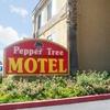 Peppertree Motel Ontario