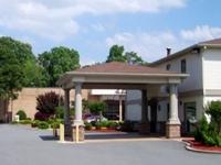 Rest Inn Little Rock