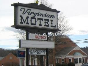 Virginian Motel Stuart
