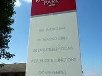 The Richmond Park Hotel Boness