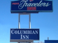 Provo Travelers Inn