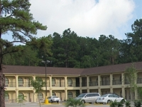 Budget Host Inn And Suites Iah