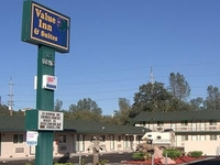 Value Inn Suites Redding