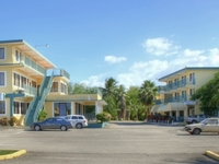 La Cima Hotel San Juan