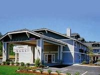 Fidalgo Country Inn Anacortes