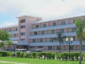 Castaways Resort And Suites Gr