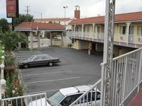 Budget Inn San Gabriel