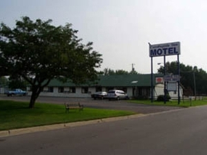Countryside Inn Motel Albert L