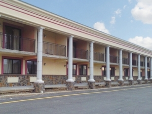Mountain Inn Hotel Rockaway