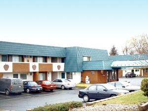 Apple Tree Inn Spokane