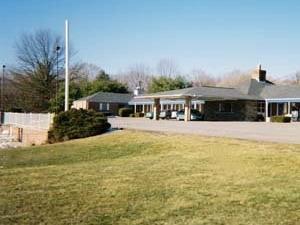 Virginia House Inn M-star Hote