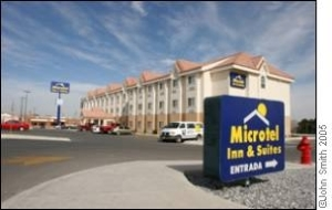 Microtel Inn Suites Chihuahua