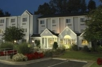Microtel Inn And Suites Atlant
