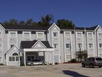 Microtel Inn And Suites Maggie