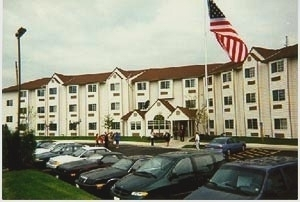Microtel Is Cleveland
