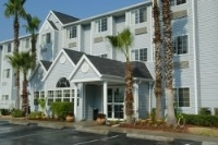 Microtel Is Palm Coast