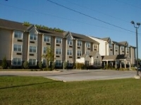 Microtel I S Fort Worth South