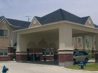 Microtel Inn Suites Dallas M